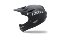 Giro Remedy Bright Matte Black/Gloss Carbon Fade